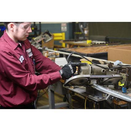 Custom Conduit Cutting & Packaging