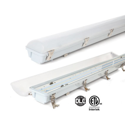 Engineered Products Company Unveils Value-Priced Luminaire for Upgrading and Modernizing Aging Lighting Systems