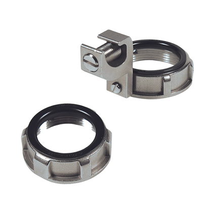 Gibson Introduces Stainless Steel Bushings