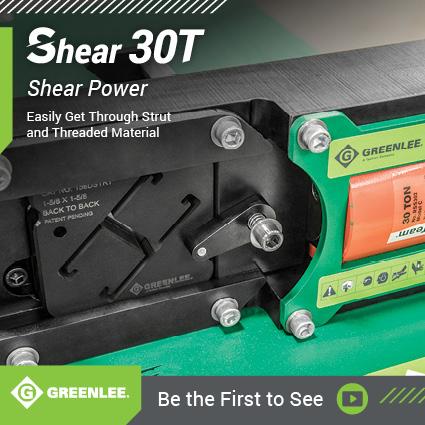 Shear 30T