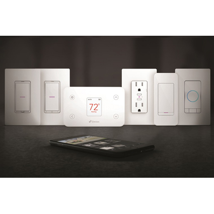 Hubbell Wiring Device-Kellems Announces the Availability of iDevices® through Electrical Distribution Sales