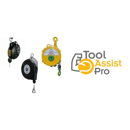 Hubbell Enhances Worker Safety and Ergonomic Efficiency with Its New Line of ToolAssistPro Solutions
