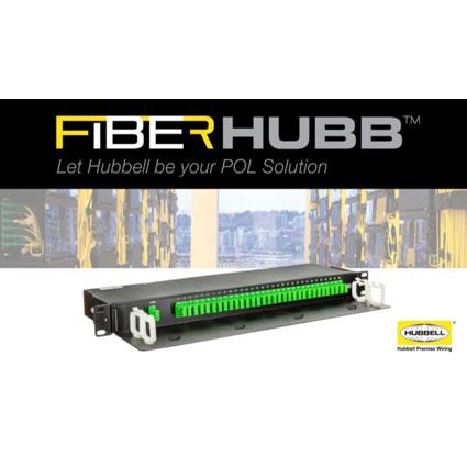 FIBERHUBB Fiber Optic Solution Set