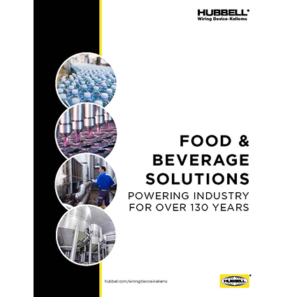 Food & Beverage Solutions