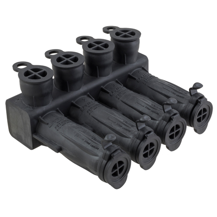SafetySub Direct Burial, Watertight Underground Connectors