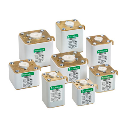 POWR-SPEED® High-Speed Fuses