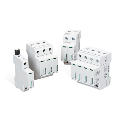 Littelfuse Introduces SPD2 Series of Type 2 Surge Protection Device Product Line