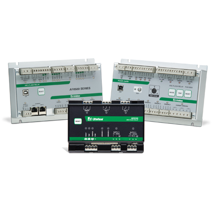 Arc-Flash Relays for Food & Beverage Applications