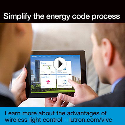 Meeting Energy Codes Has Never Been Simpler