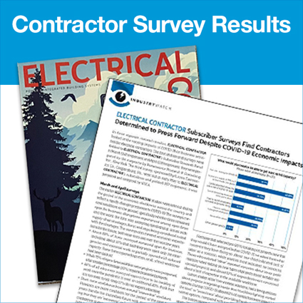 Contractor Survey Highlights Ongoing Labor Concerns