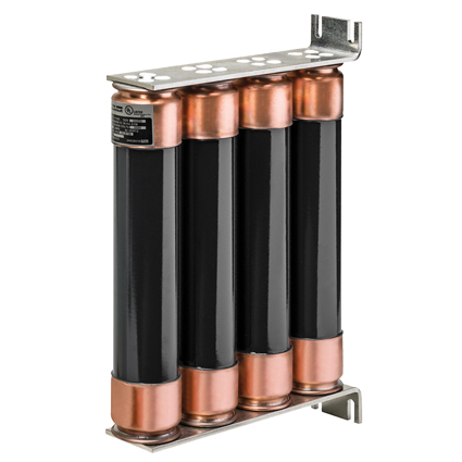 Mersen Introduces New 15kV General Purpose Fuse for Transformer Protection