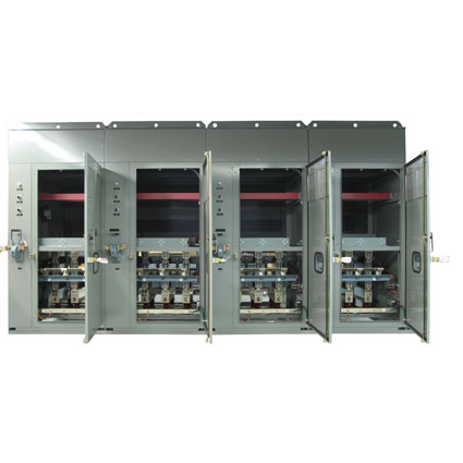 Mersen High Power Switching, Protection, and Control Products: Engineered to Meet Your Needs