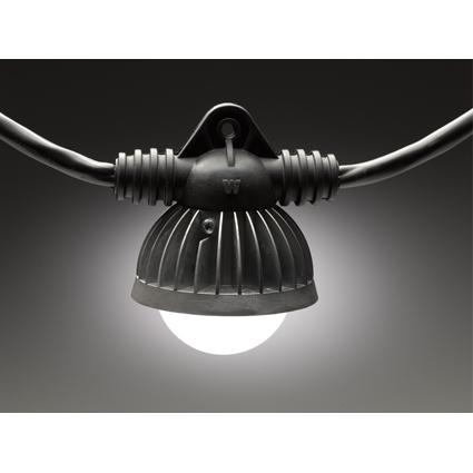 Introducing Woodhead LED Stringlights