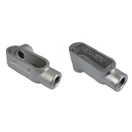 Form 7 and Form 8 Conduit Bodies