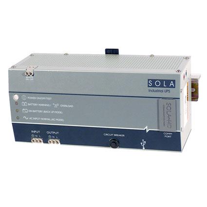 New SolaHD SDU AC - A Series Industrial UPS