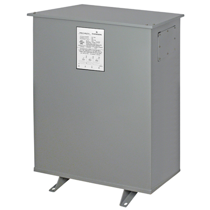 SolaHD™ Floor Mount Encapsulated Automation Transformer