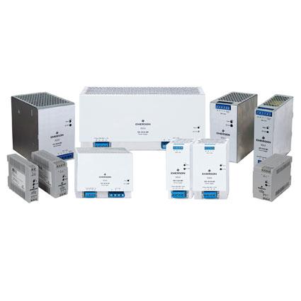Emerson Expands Power Supply Portfolio to Add Design Flexibility in Hazardous Conditions