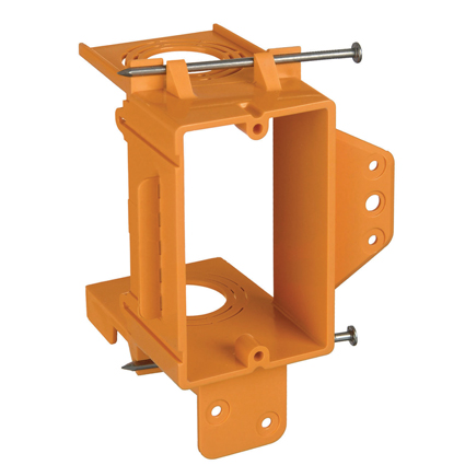 Carlon® Orange Structured Cable Management System