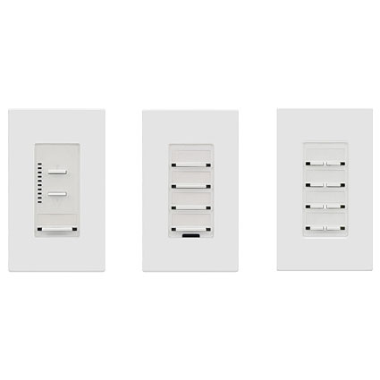 Douglas Lighting Controls® Bluetooth® Switches