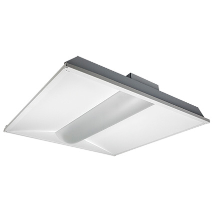 EVERLINE Professional Volumetric Luminaire (PLA)