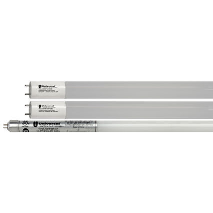 EVERLINE LED AC Direct (Type B) Tubes
