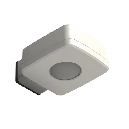 Douglas Lighting Controls®  Bluetooth® Fixture Controller & Sensor