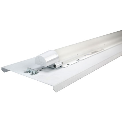 EVERLINE LED Strip Retrofit Assembly with Controls (LRAxC)