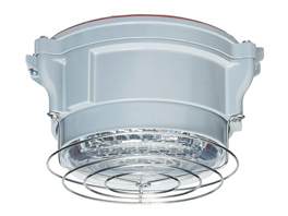 Appleton™ Contender™ LED Series Luminaires Installation