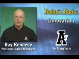 Arlington Industries Products