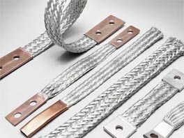 BURNDY® Braid Assemblies