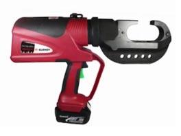 BURNDY® PATRIOT® PAT46LW Series Light Weight 15-Ton Crimping Tool