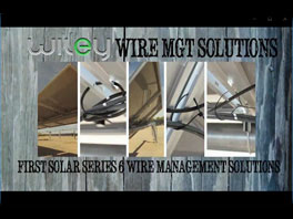 BURNDY WILEY Wire Management Solutions