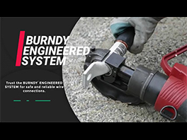 BURNDY Engineered System