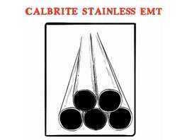 The Advantages of Calbrite EMT Conduit