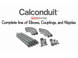 Calconduit - ECN Products