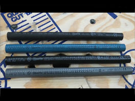 "CSA Certified ""Heavy-Duty"" Flexible Liquatite Conduit"