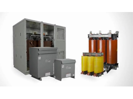 Hammond Power Solutions (HPS) Energy Efficient Products