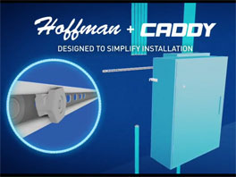 Caddy + Hoffman: Working Together