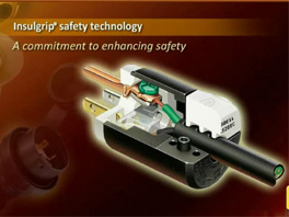 Insulgrip Wiring Devices
