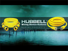 Hubbell Wiring Device-Kellems: Marine Electrical Products