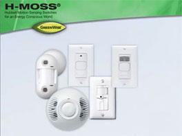 Wiring Device-Kellems:H-Moss® Sensor Applications