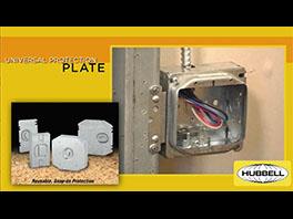 Universal Protection Plates