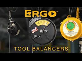 Hubbell ToolAssistPro ERGO-1 Tool Balancers