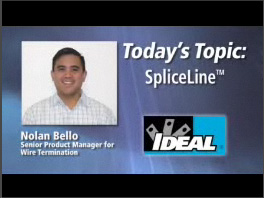 Wire Termination & SpliceLine™
