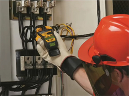 TightSight® 660A and 1000A Clamp Meters