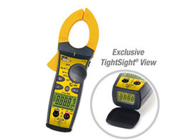 IDEAL TightSight Clamp Meter 61-763
