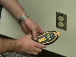 SureTrace™ Circuit Tracer: Tracing Wires in Walls, Floors and Ceilings