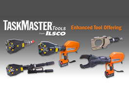 TaskMaster Tools from ILSCO®