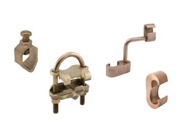 Compression Grounding Products - PermaGround from ILSCO