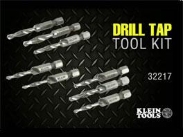 Drill Tap Tool Kit